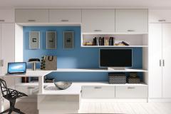 Zurfiz Home Office Ultragloss